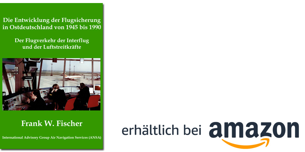 Die Situation der Flugsicherung von Mai 1945 bis 1949/50 in der künftigen DDR