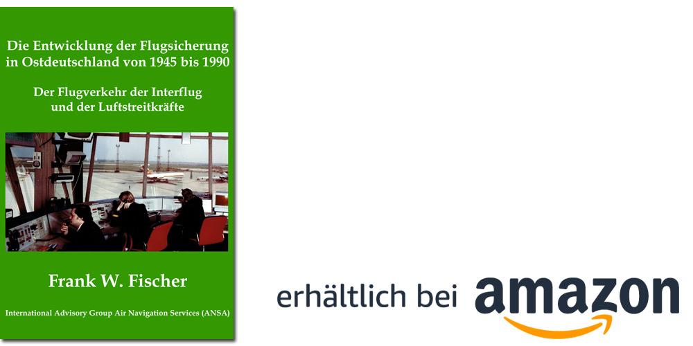 Die Entwicklung der Flugsicherung in der DDR von 1950 bis 1967