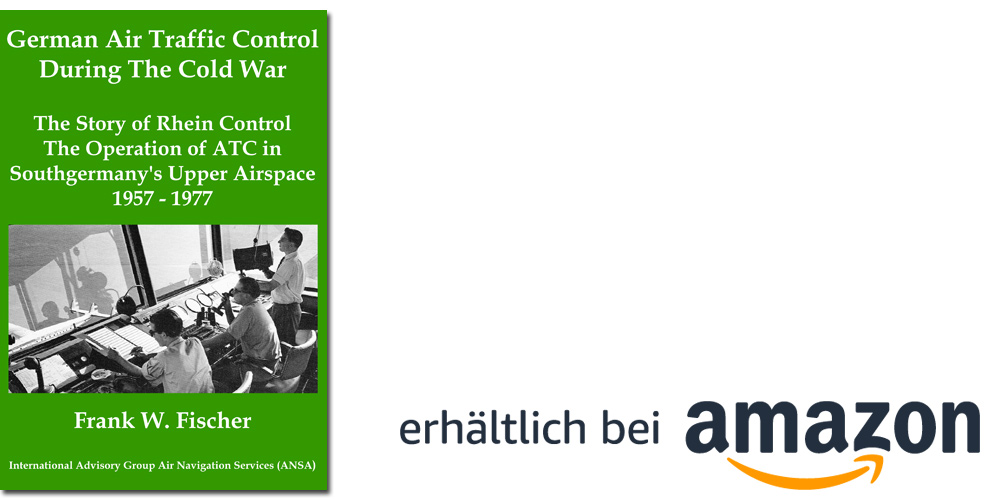 Rhein Control's Forerunner and Development: The 602nd and 501st Tactical Control / Aircraft Control & Warning (AC&W) Squadrons, and Cornbeef D/F & Control